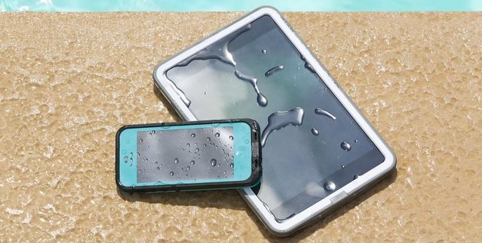 Oto obudowa która zabezpieczy nasz telefon idealnie