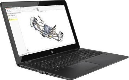 HP Inc. ZBook 15u G4 i7-7500U 512/16/15,6/W10P Y6K02EA