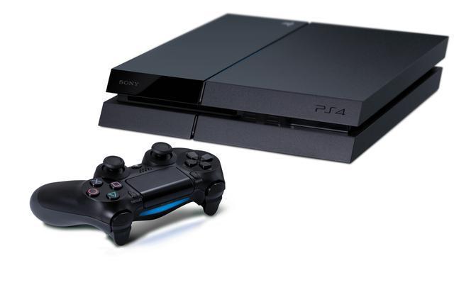 Sony dla graczy