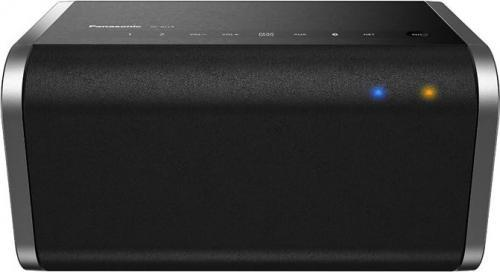 Panasonic SC-ALL6 Czarny (SC-ALL6EG-K)