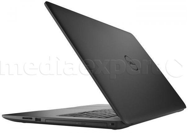 Dell Inspiron 5570 Win10Pro i7-8550U/256GB/8GB/DVDRW/AMD Radeon