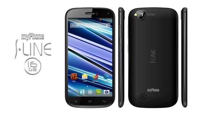 myPhone S-Line i myPhone CUBE Z Nowymi Udogodnieniami