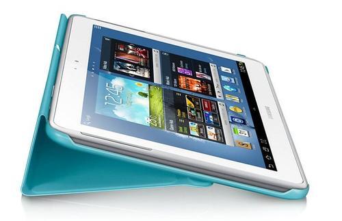 Samsung Etui do Galaxy Note 10.1 jasny niebieski