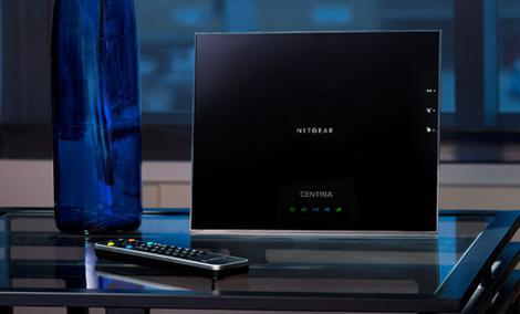 NETGEAR Centria - nowoczesne routery i ich instalacja