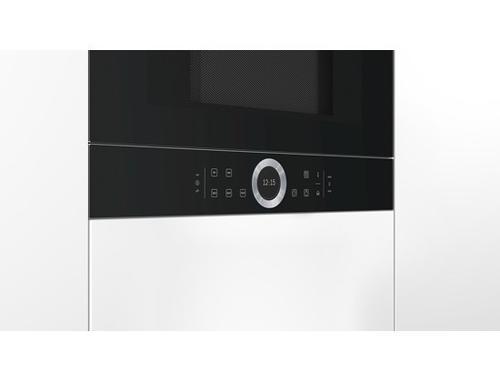 Bosch BFL634GB1 Kuchnia mikrofalowa