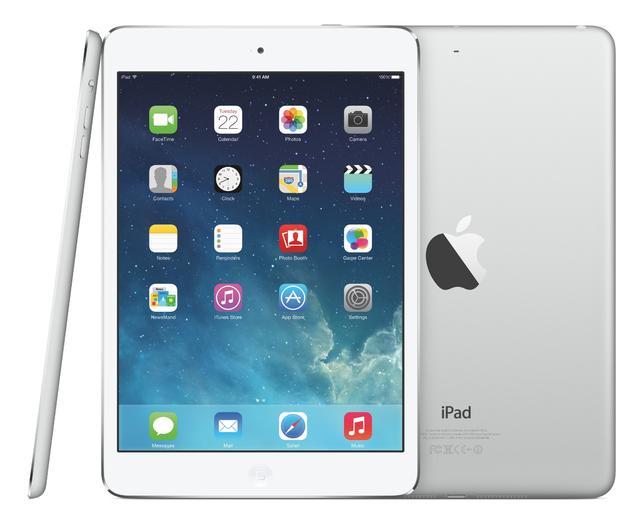 iPad Air - świetny tablet już dostępny