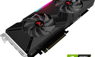 PNY Technologies GeForce RTX 2080 8GB XLR8 Gaming Dual Fan
