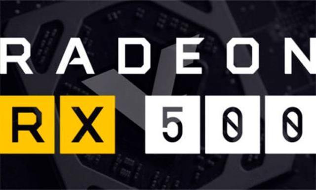 Czy Mamy Konkurenta Dla GTX-a? AMD Wprowadza na Rynek Serię RX500