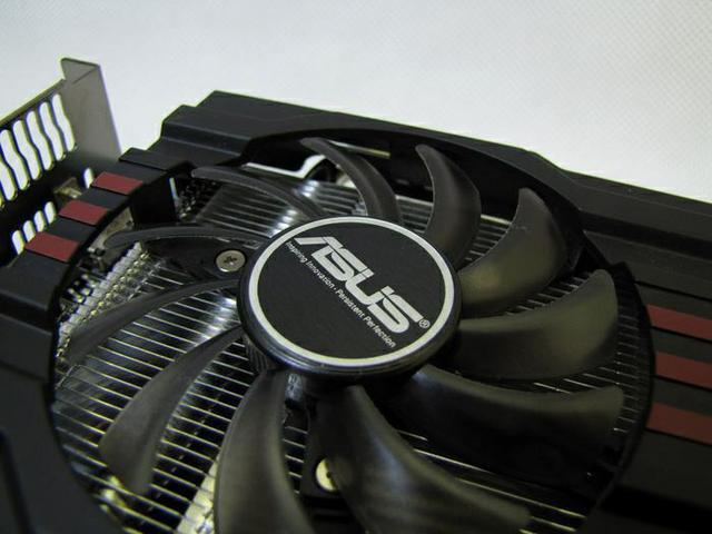 Asus Radeon HD 7790 DirectCU II OC fot9