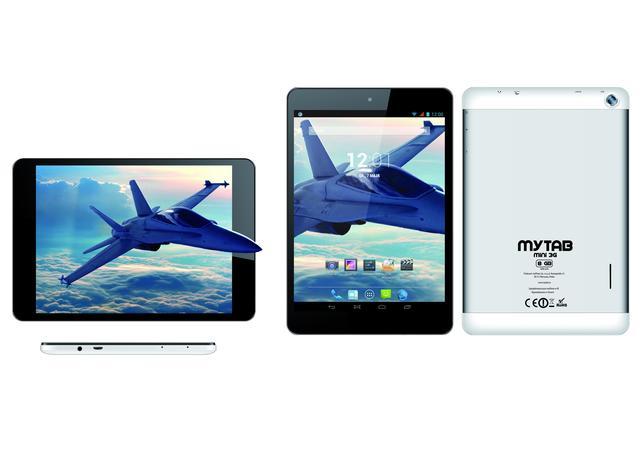 myTAB MINI 3G - Tani Tablet Już Od Jutra W Biedronce!