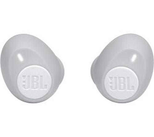 JBL TUNE 115TWS (biały)