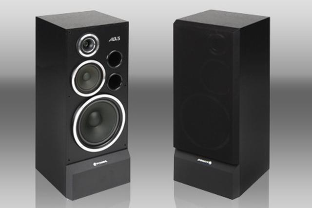 Tonsil Altus 200 - głośniki z wysokiej półki