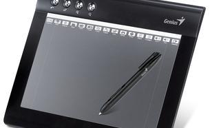 Genius EasyPen M610X - Tani Tablet Dla Grafików