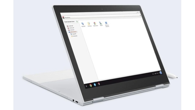Parallels jesienią da użytkownikom Chrome OS dostęp do milionów aplikacji