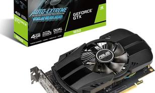 Asus GeForce GTX 1650 PH 4G 128BIT GDDR5 (PH-GTX1650-4G)