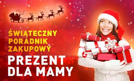 Świąteczny Poradnik Zakupowy #2 - Dla MAMY