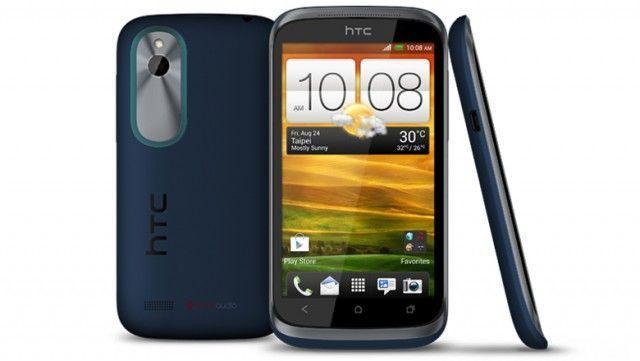 Recenzja telefonu komórkowego HTC Desire X