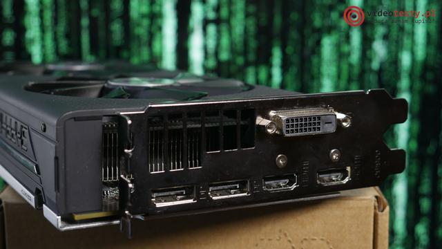 Test Karty Graficznej RX 480 8GB Sapphire Nitro+