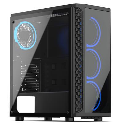 Tania Obudowa PC z RGB