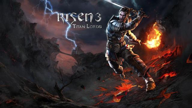Risen 3: Władcy Tytanów – Sam Początek Rozgrywki!