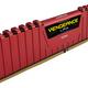 Corsair Vengeance LPX DDR4, 4x8GB, 3600MHz, CL16 (CMK32GX4M4B3600C16R)