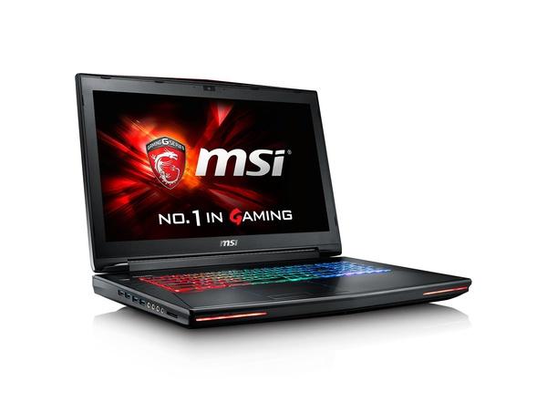 MSI GT72S-6QE