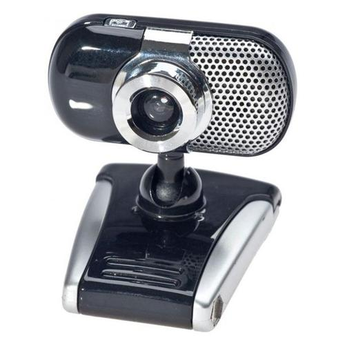 GEMBIRD Kamera Internetowa HD 30FPS z mikrofonem CAM82U