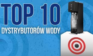 Który Dystrybutor Wody do Biura Wybrać? Ranking TOP 10 Dystrybutorów Wody
