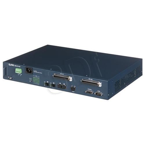 Zyxel VES1724-56 24 port VDSL2 Box DSLAM