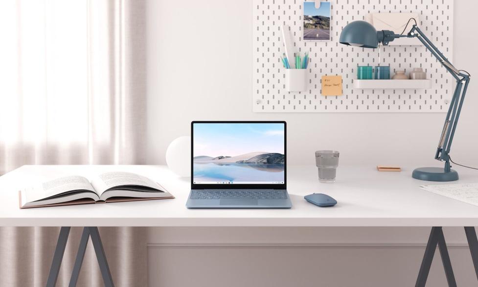 Microsoft Surface Laptop Go dostępny w polskich sklepach