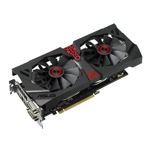 Asus Radeon R9 380 2GB DDR5 PX 256BIT 2DVI/HDMI/DP BOX