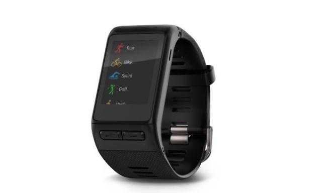 Garmin vivoactive HR - Smartwatch dla Aktywnych