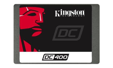 Kingston SSD DC400 - Pojemne Dyski SSD