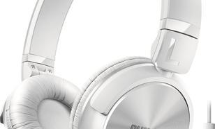 Philips SHL3065WT/00, białe
