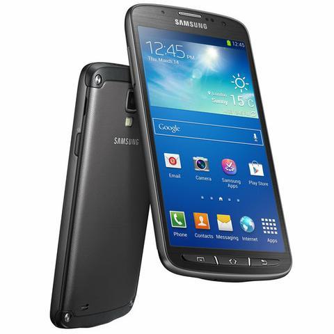 Samsung Galaxy S4 Active fot6