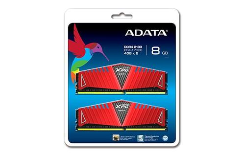 A-Data XPG Z1 DDR4 2133 DIMM 8GB (2x4GB) CL13