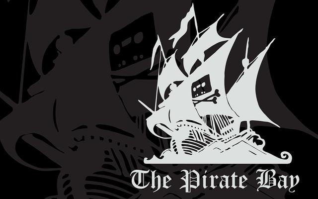 the pirate bay otwarte znowu
