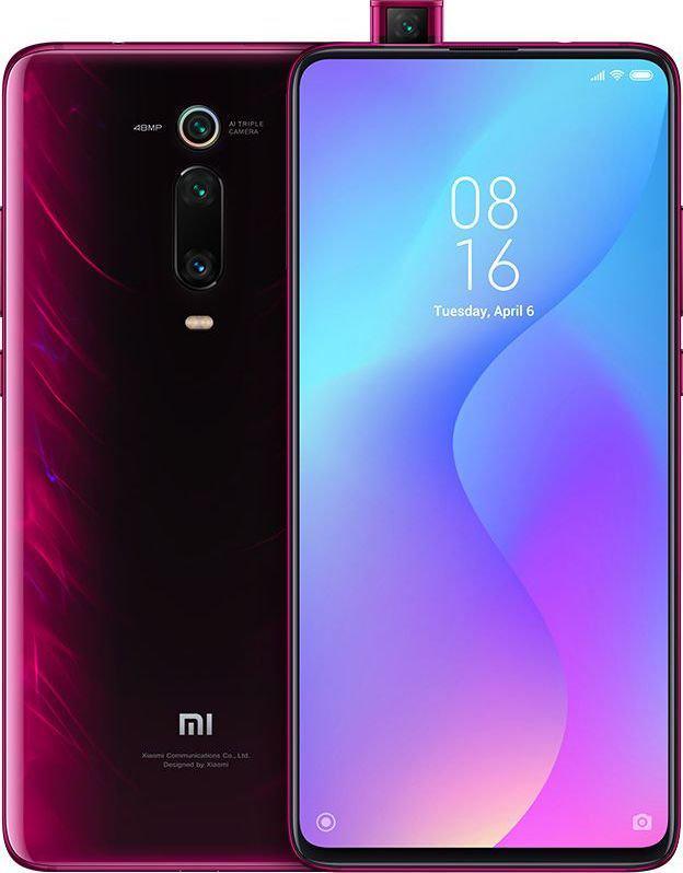 Xiaomi Mi 9T 6/64GB Flame Red