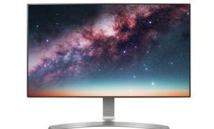 "LG Electronics 23.8"" 24MP88HV-S LED IPS HDMI"