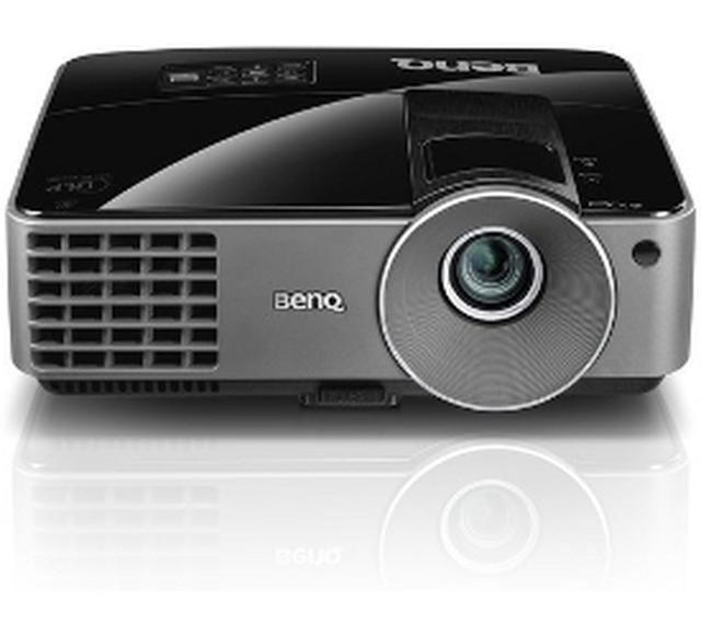 Benq MX501 - projektor DLP w przystępnej cenie