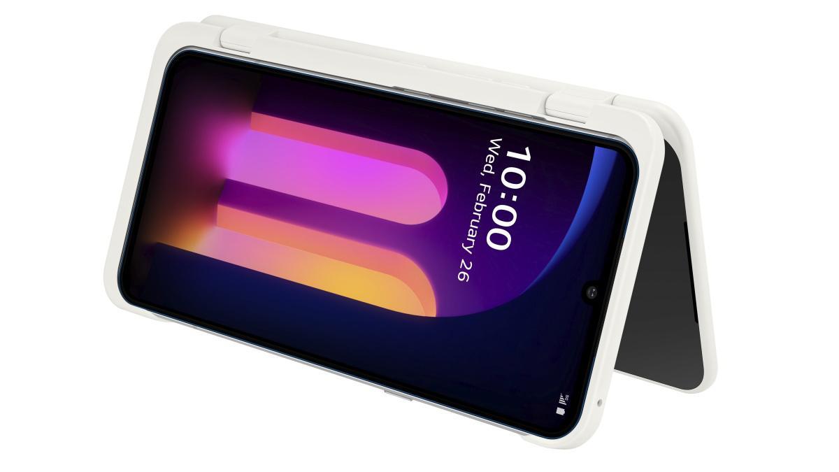 V60 ThinQ nie będzie najmocniejszym smartfonem na rynku