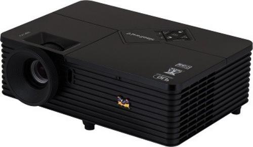 ViewSonic PJD7223 DLP XGA/4000AL/15000:1/3,3kg