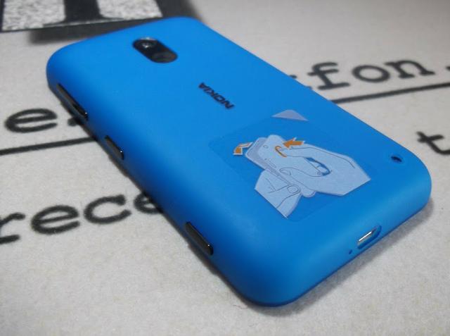Nokia Lumia 620 [RECENZJA]