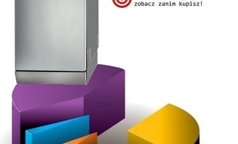 Ranking zmywarek - luty 2011