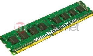 KINGSTON 8GB DDR3 ECC REG 1600MHz KVR16R11S4/8