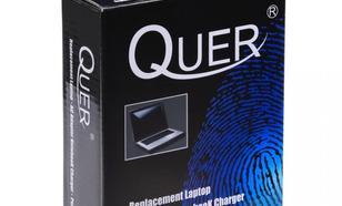 Quer Zasilacz dedykowany do laptopa HP/COMPAQ 18.5V 3.5A 5.5*2.5 z kablem zasilającym