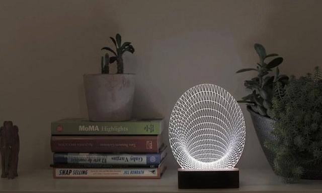 Lampa Dla Uzależnionych od Powiadomień