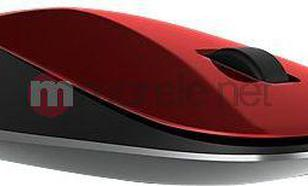 Bezprzewodowa Optyczna Hp Z4000 2.4 GHz Red