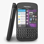 BlackBerry Q10 [TEST]