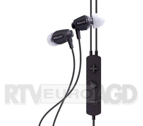 Klipsch AW-4i Pro Sport In-Ear (czarny)